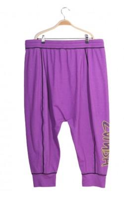 Pantaloni Zumba Wear, marime XXL