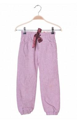 Pantaoni captusiti H&M, 5-6 ani