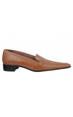 Pantofi Accademia, piele naturala, marime 37