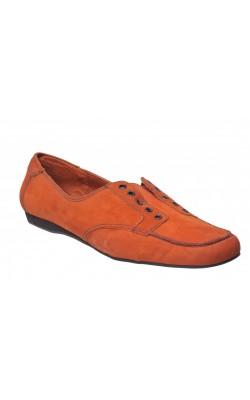 Pantofi Aerosoles, piele intoarsa, marime 41