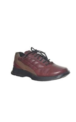 Pantofi Agaxy, piele, marime 36