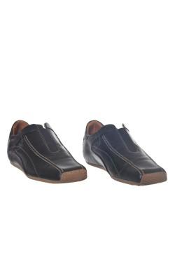 Pantofi Air Step, piele naturala, marime 37