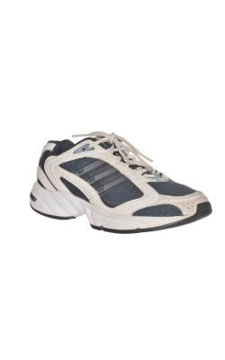 Pantofi alergare Adidas, running cushion, Adiprene, marime 37.5
