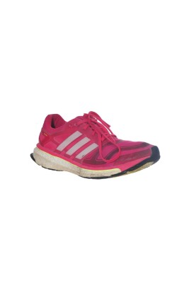 Pantofi alergare Adidas Techfit Energy Boost, marime 40