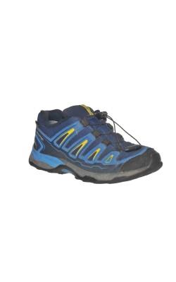 Pantofi alergare Samomon Gore-Tex, talpa Contagrip, marime 36