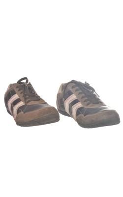 Pantofi Am Shoe Company, piele naturala, marime 42