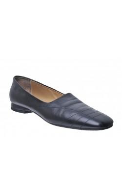Pantofi Andy Jllien, piele, marime 41.5
