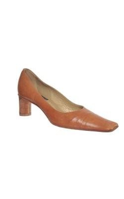 Pantofi Bagatt, piele naturala, foarte comozi, marime 39