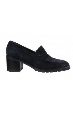 Pantofi Bally, marime 37.5