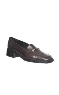 Pantofi Bally, piele naturala, marime 36