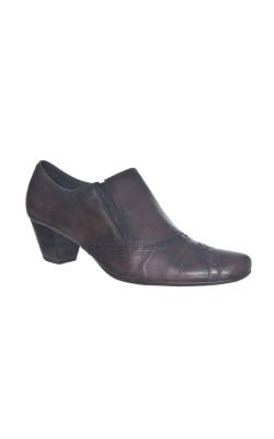 Pantofi Barbara Heller, piele naturala, marime 41