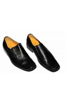 Pantofi BAT, piele, marime 35