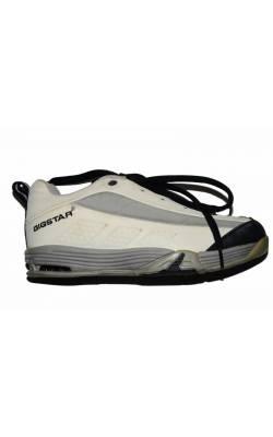 Pantofi Big Star, piele, marime 37