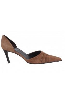 Pantofi Billi Bi, piele, marime 39.5