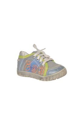 Pantofi bleu Baren-Schuhe, marime 20.5