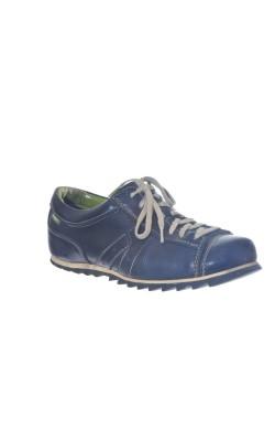 Pantofi Bumper, piele naturala, marime 41