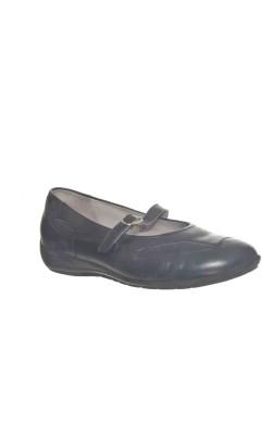 Pantofi calapod lat Waldlaufer, marime 39