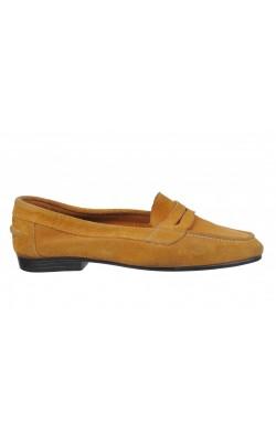 Pantofi Canadian, piele, marime 37.5