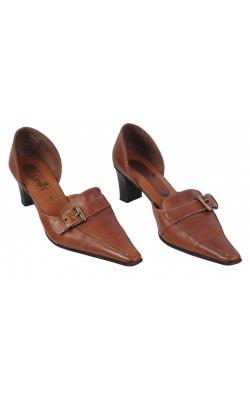 Pantofi Caprice, marime 38 calapod latime medie