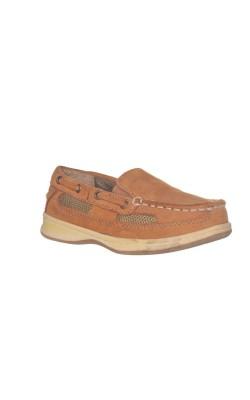 Pantofi Cherokee, piele, marime 24.5