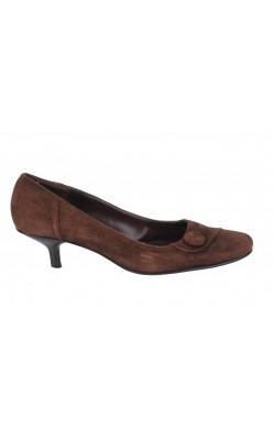 Pantofi Chinese Laundry, piele, marime 39