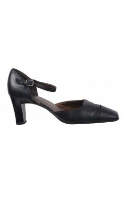 Pantofi Clarks, Cushion Soft, piele naturala, marime 38