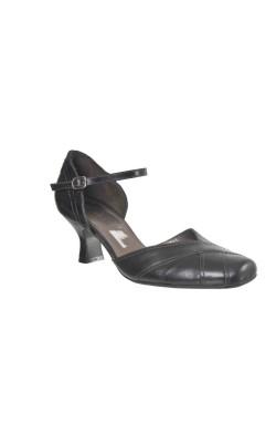 Pantofi Clarks, piele, marime 38