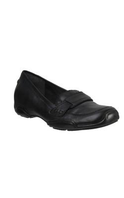 Pantofi Clarks, piele naturala, marime 36