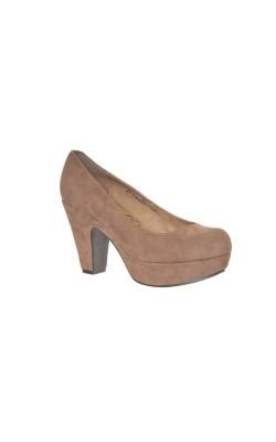 Pantofi Claudia Catizzani, marime 38