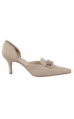 Pantofi Colin Stuart, piele, marime 38.5