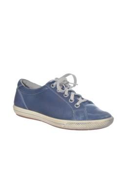 Pantofi comozi din piele Ecco, marime 38