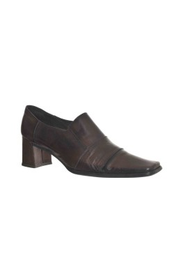Pantofi comozi din piele naturala Mexx, marime 41