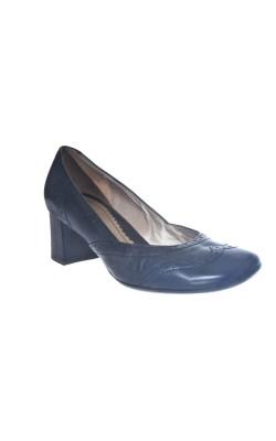 Pantofi comozi Gabor, piele naturala, marime 37.5