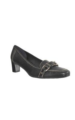 Pantofi comozi Geox, piele naturala, marime 38