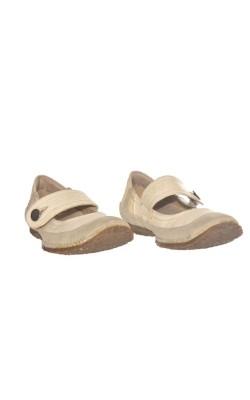 Pantofi comozi The Art Company, marime 37