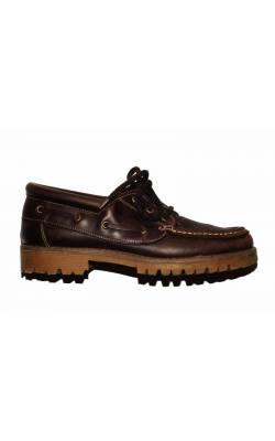 Pantofi Compagnucci, piele naturala, marime 35