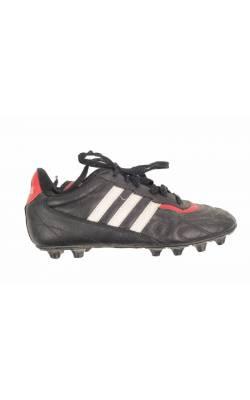 Pantofi cu crampoane Adidas, marime 34