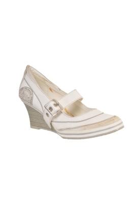 Pantofi cu platforma Graceland, marime 40