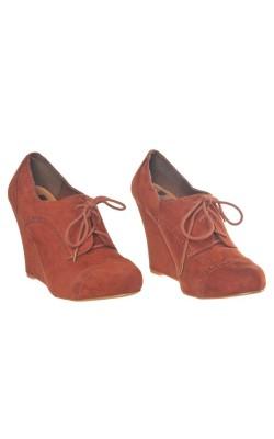 Pantofi cu platforma H! by Henry Holland, marime 41