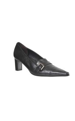 Pantofi dama Paul Green, piele, marime 39