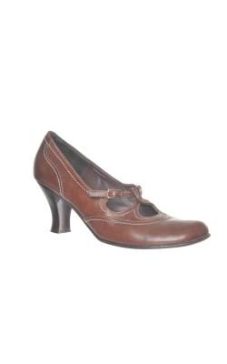 Pantofi dama piele naturala I.L.Masiero,, marime 40