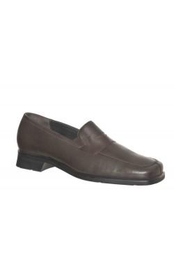 Pantofi dama Semler Select, piele naturala, marime 39