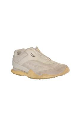 Pantofi Diesel, piele si textil, marime 38