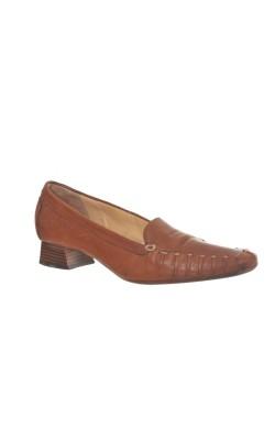 Pantofi din piele Ca'd'Oro, marime 39
