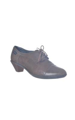 Pantofi din piele Camper, marime 37