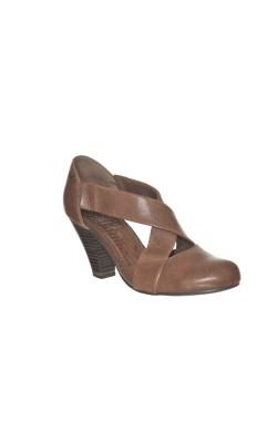 Pantofi din piele Caprice, marime 37