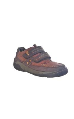 Pantofi din piele Elefanten, marime 29