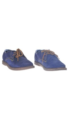 Pantofi din piele Frisboo, marime 36