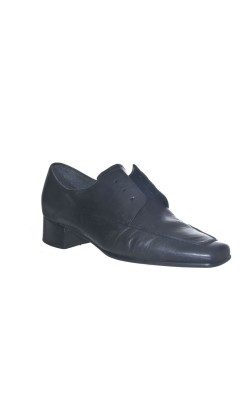 Pantofi din piele Gabor, foarte comozi, marime 37