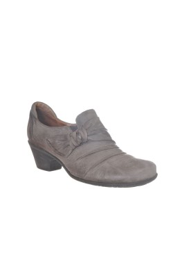 Pantofi din piele Gabor, marime 37
